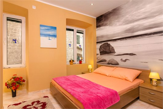 Spacious and Luxurious 3 bedrooms apartment inside Kotor old town